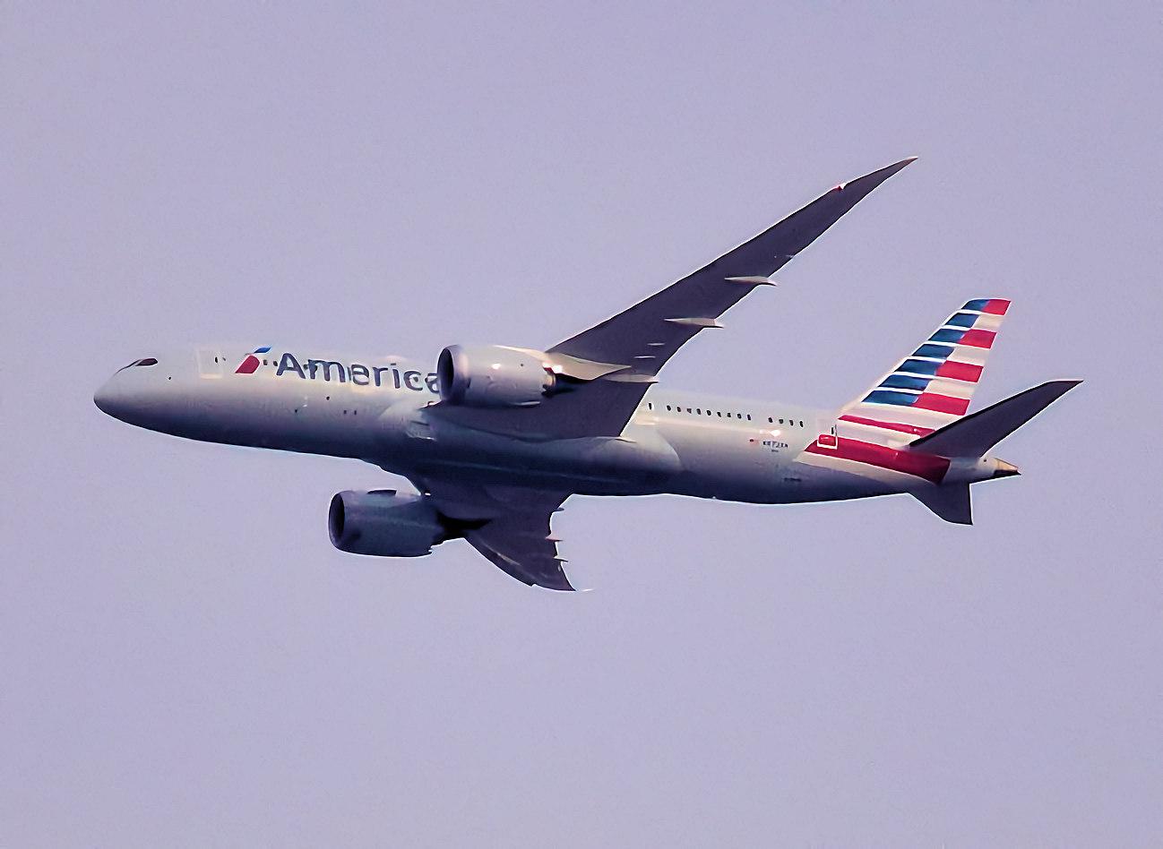 AA Jet